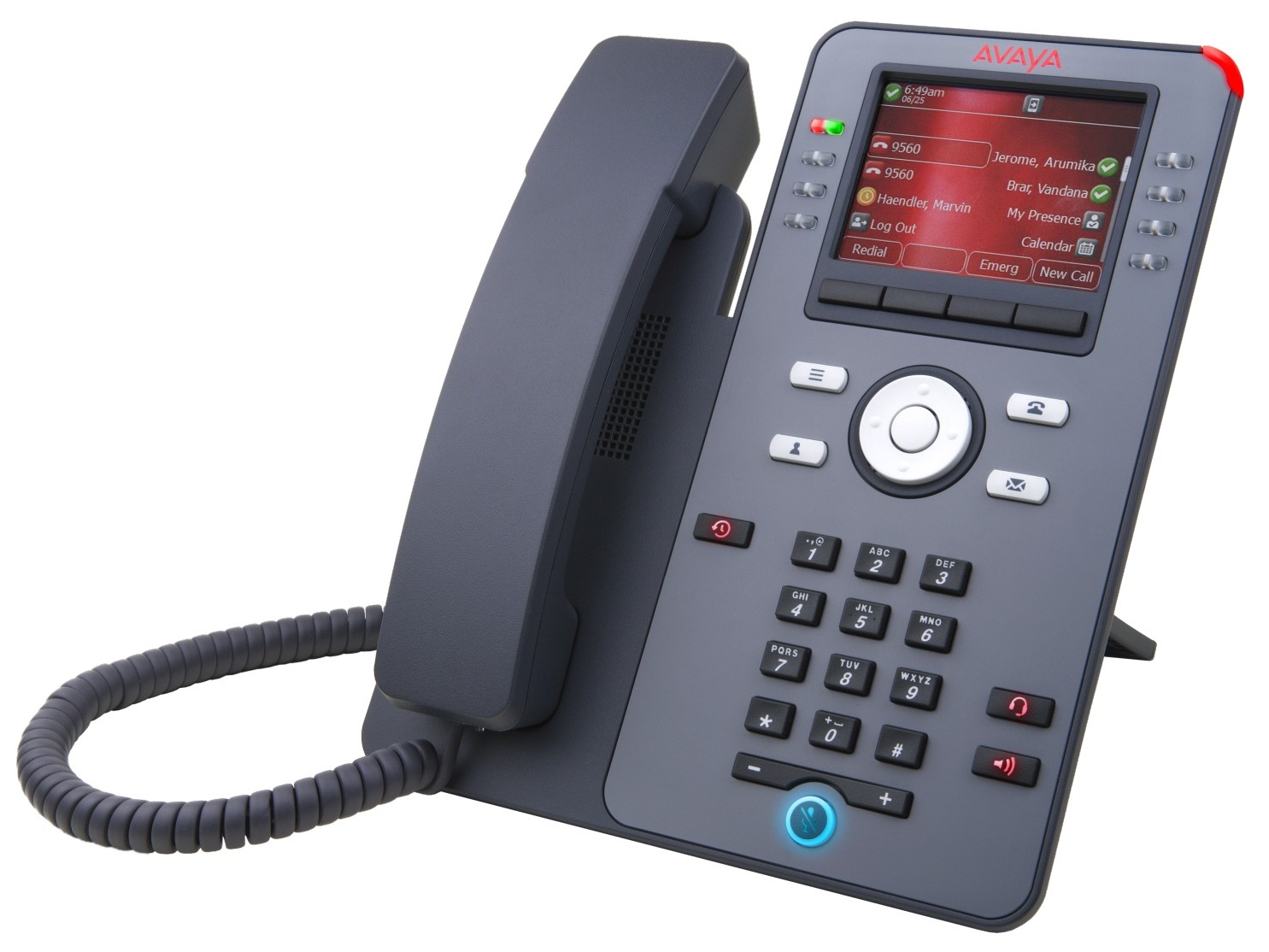 Phone, Auto-attendant, & Voicemail Systems